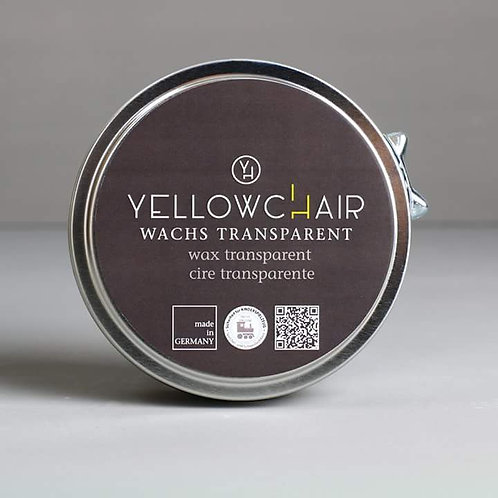 Wachs transparent  250ml