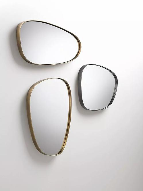 Syro Mirror