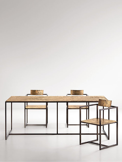 Rivera Table & Chair