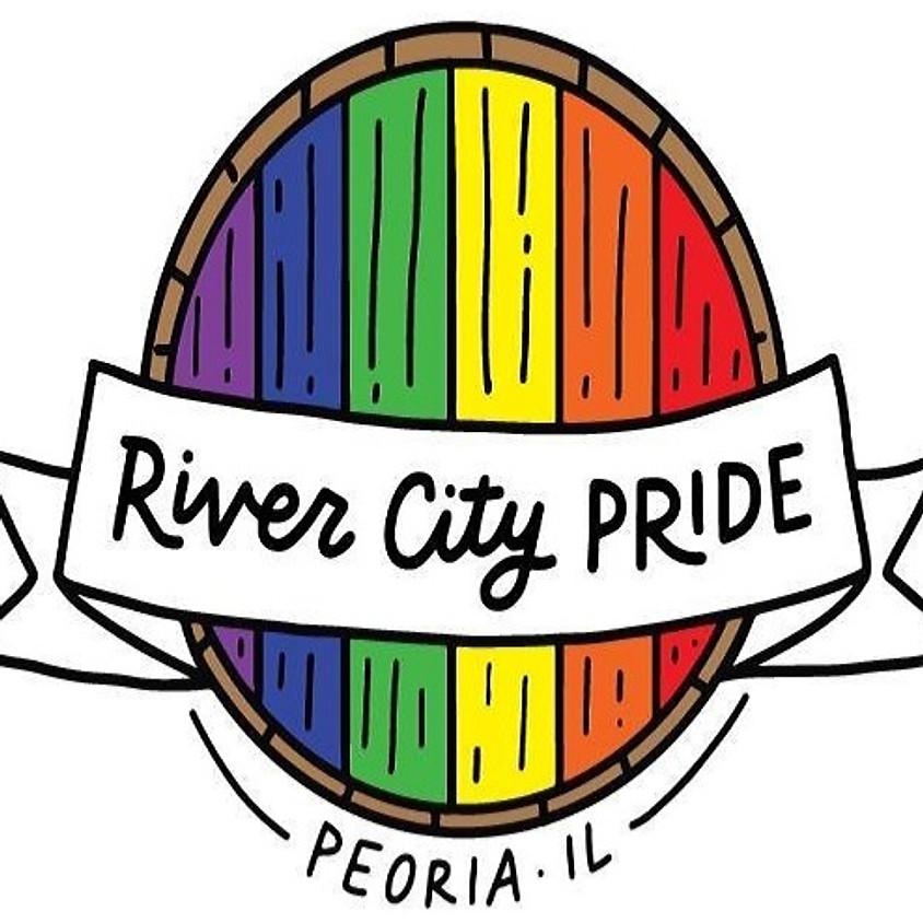 River City Pride 2020 - Sponsor Registration
