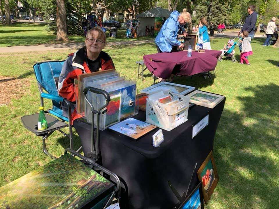 2019 Art in the Park