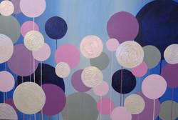 Bubbly Jenny (commission)