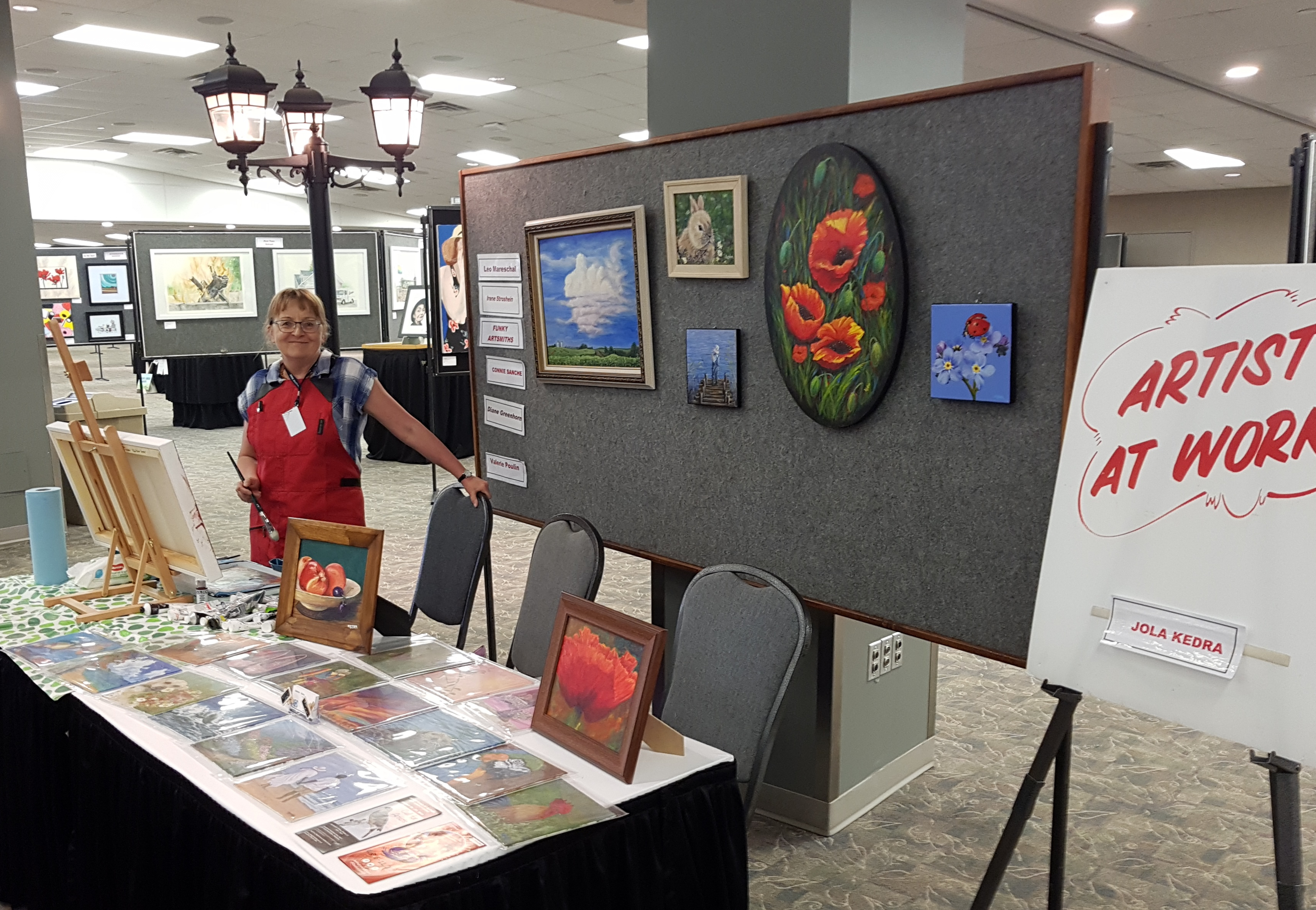 2019 Saskatchewan Art Showcase