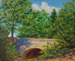 Spadina Bridge