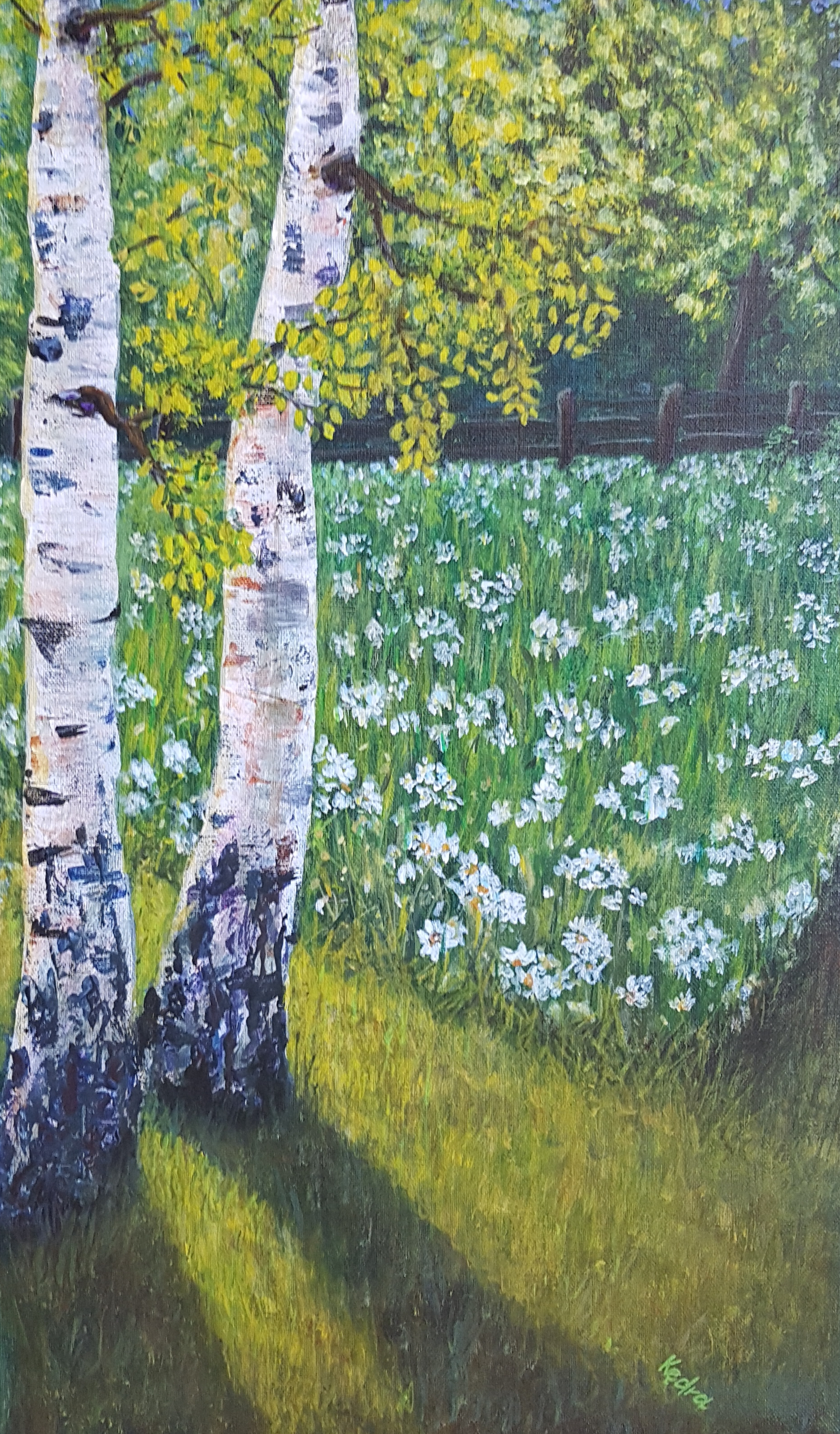 Seasons Spring