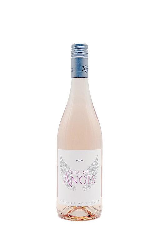 Villa des Anges - Rosé 2019 - IGP Pays d'Oc - Cinsault
