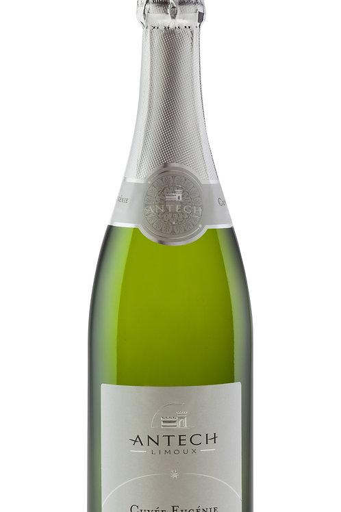 Antech - Eugenie 2016      AOC Crémant de Limoux  - Chardonnay/Chenin/Mauzac