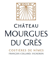 Mourges du Gres logo