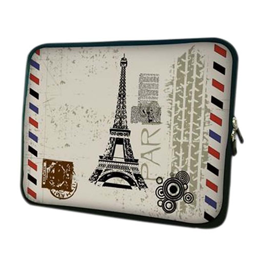 Vintage Laptop/Tablet Computer Bags, Protective Sleeves