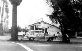 Corner of Duarte & San Gabriel Blvd 1947