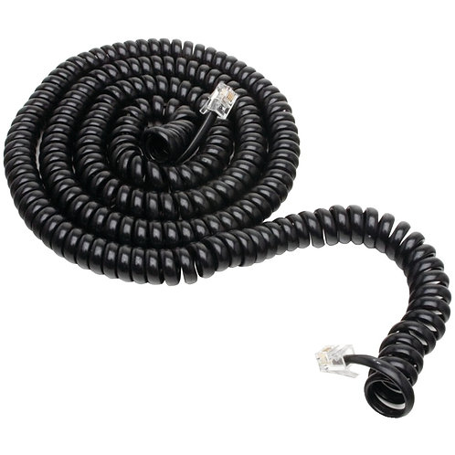 Power Gear 76139 Coil Cord, 25ft