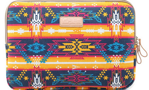 New Indian-style Laptop Sleeves 10 Inch Ipad Sleeve