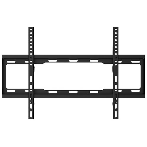 ONE by Promounts FF64 FF64 42-Inch to 80-Inch Large Flat TV Wall Mount