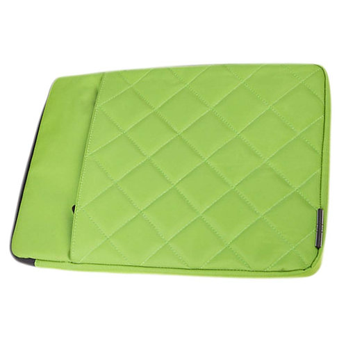 Fashion 14/14.1/14.4-inch Laptop Sleeve Computer Notebook Portable Bag(Green)