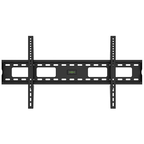 ONE by Promounts FF84 FF84 50-Inch to 80-Inch Extra-Large Flat TV Wall Mount