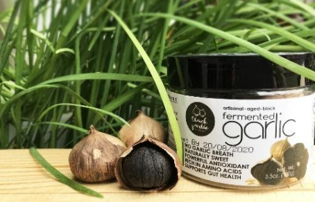 Black Garlic | The surprisingly good tasting antioxidant