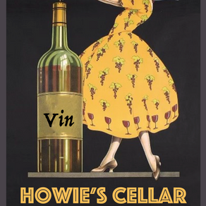Howie's Cellar Mother's Day Specials