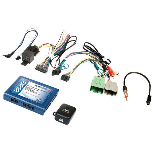 PAC RP5-GM51 Radio Replacement Interface (RadioPro5, Select GM Class II Vehicles