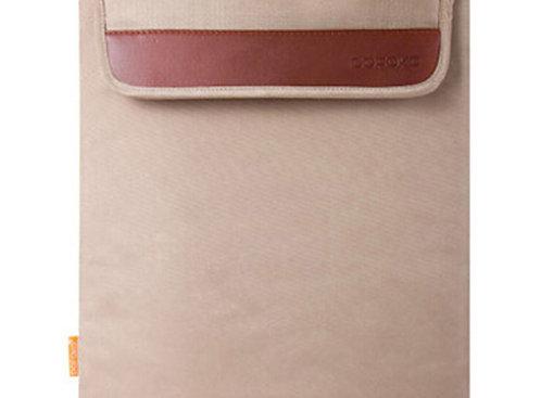 15-15.6 Inch Laptop / Notebook Computer / MacBook Sleeve Case Bag KHAKI
