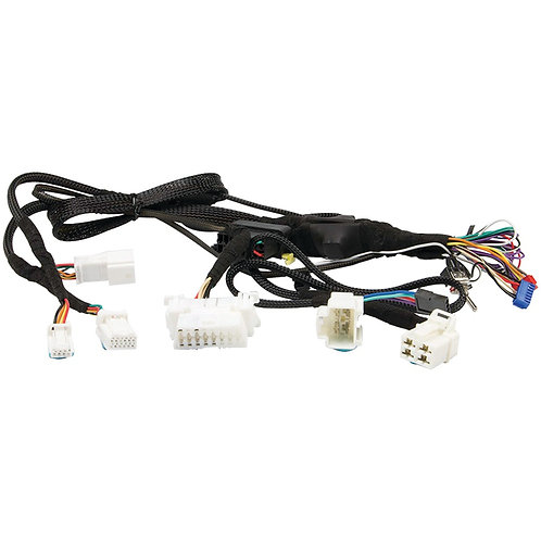 Directed Digital Systems THNISS3D T-Harness for DBALL2 (For Nissan/Infiniti)