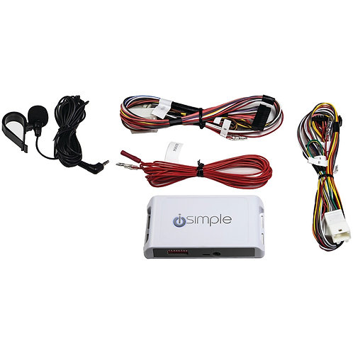 iSimple ISGM751 CarConnect 3000 Smartphone Interface (For Select 2006-2014 GM LA