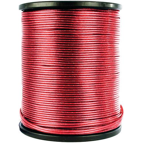 DB Link STPW8R250Z Elite Superflex Soft-Touch Power Wire (8 Gauge, Red, 250 Feet