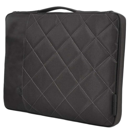 Fashion 14/14.1/14.4-inch Laptop Sleeve Computer Notebook Portable Bag(Black)