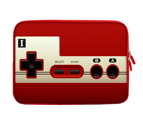 Creative Game Machine Thicker Laptop Sleeves 13 Inch Laptop Notebook Case Sleeve