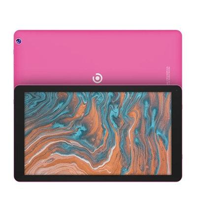 "10.1"" QuadCore Tablet  Pink"
