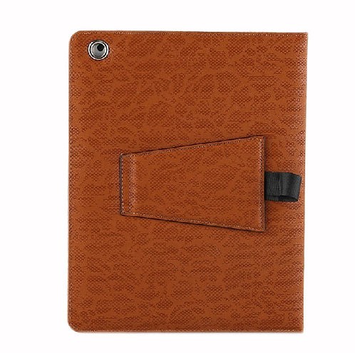 Superior Protective Case for IPad 4/3/2 Brown (Color World)