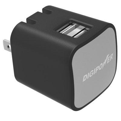 3.4 amp Dual USB Wall Charger