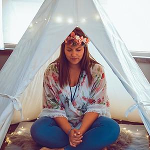 Sacred Surrogacy Retreat - Red Deer 2018