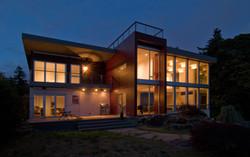 BUILD LLC Davidson W Sunset 06