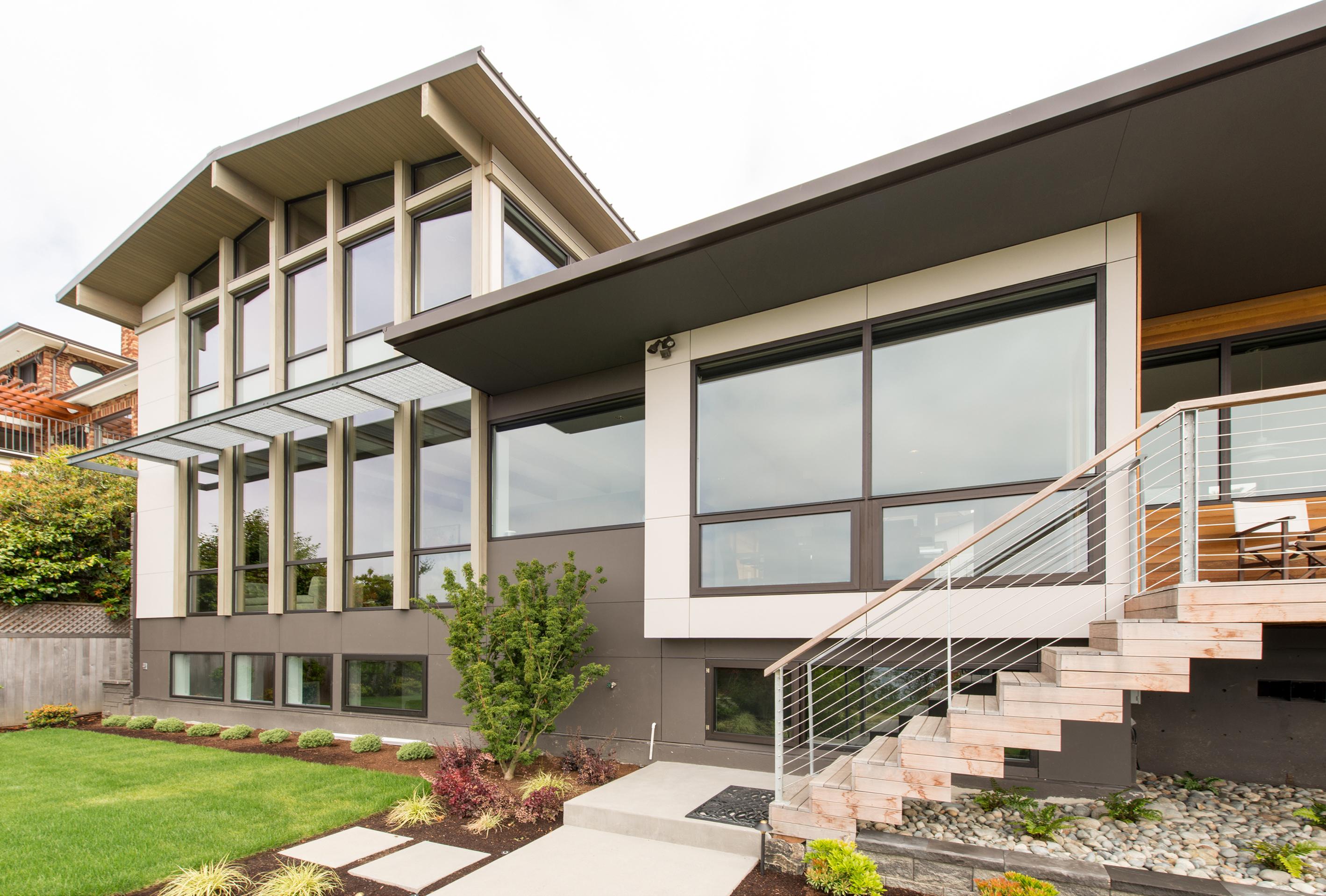 BUILD LLC Magnolia West Elev 14