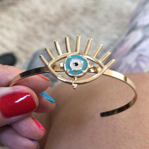 Bracelete Blue eyes