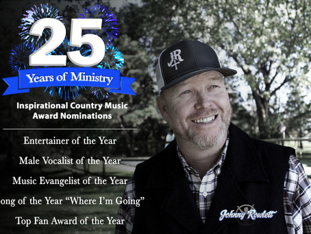 Celebrating 25 Years of Ministry in Nashville