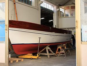 Sailboat Maintenance