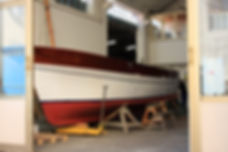Boat Repairers Insurance| Boat Builders Insurance