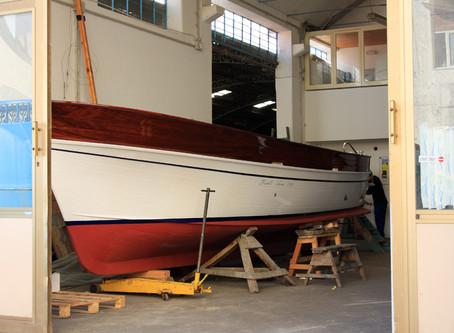 Boat Dealer Insurance Program