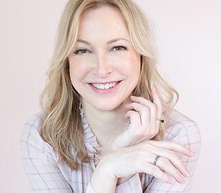 Erika Shershun, MFT, Somatic Psychothera