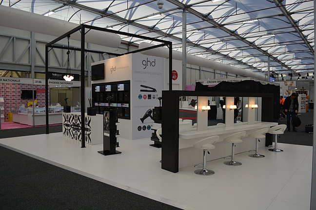 Retail Commercial Interior And Exhibition Design Brisbane