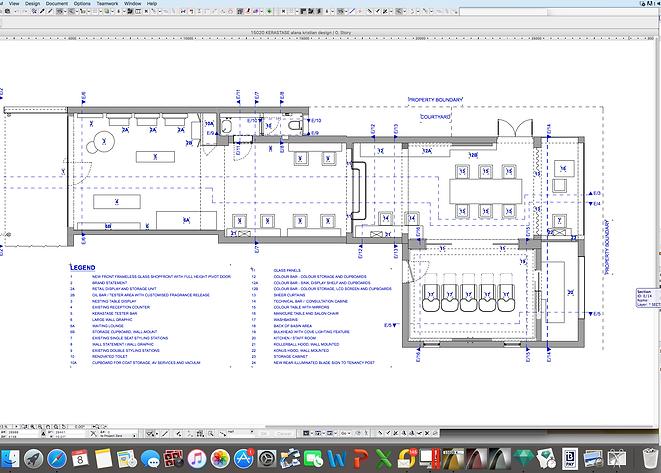 Design Process - Stage 1