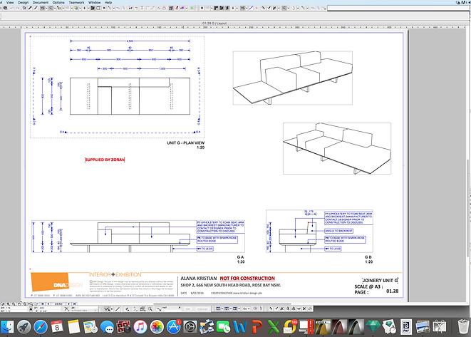 Design Process - Stage 3