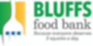Bluffs Food Bank logo.png