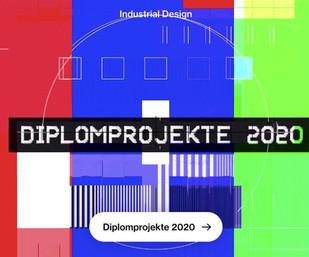 Diplomprojekte 2020