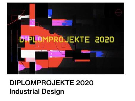 ZHDK VIRTUAL EXHIBITION 2020