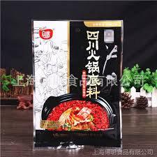 Baijia Sichuan Hot Pot Seasoning