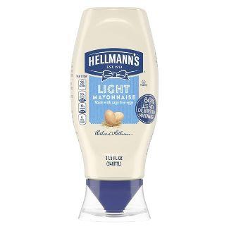 Hellmann's Mayonnaise Lite (445ml)