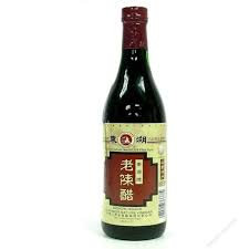 Donghu Black Vinegar