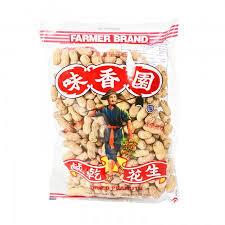 Farmer Brand Toasted Peanuts